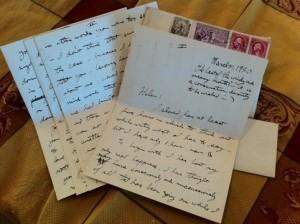 Love Letter 1930
